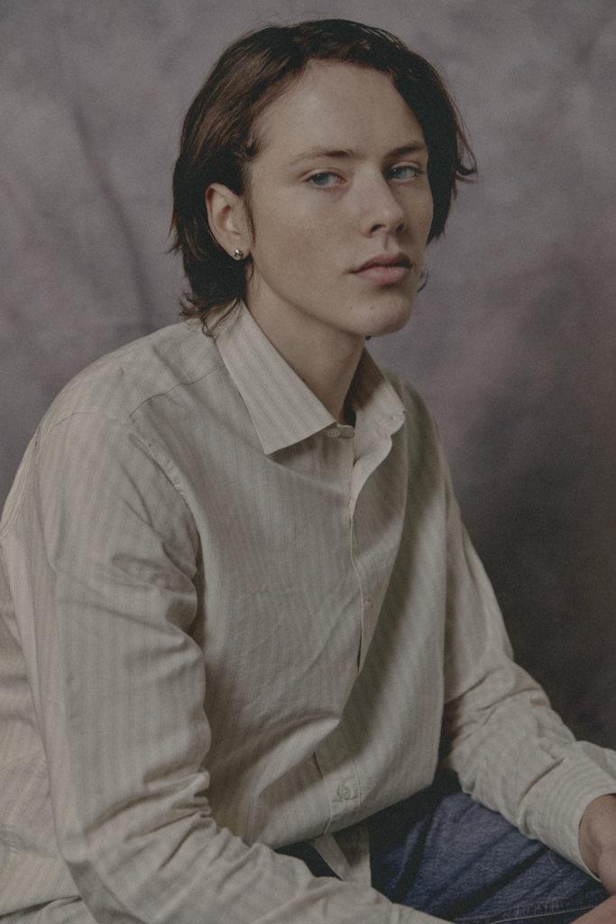 5 / Portrait