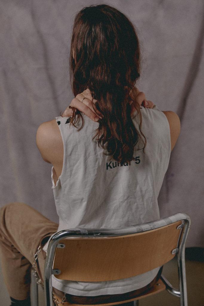 6 / Portrait